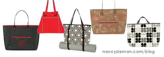 Handbag sewing tips Nancy Zieman Sewing With Nancy