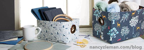 Featured-NancyZieman-FabricBins