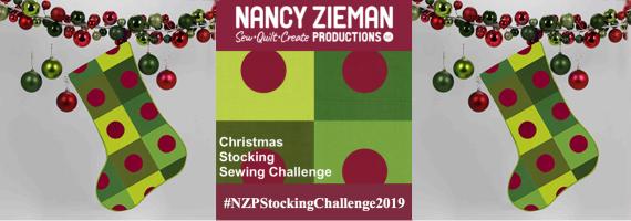 2019 Christmas Stocking Challenge