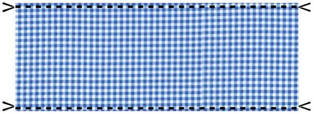 NEW! Fun Fabric Caddy FREE Sewing Tutorial