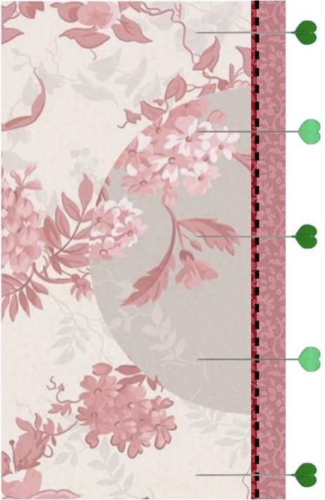 FREE! Half-Circle Quilt Block Sewing Tutorial at the Nancy Zieman Productions Blog