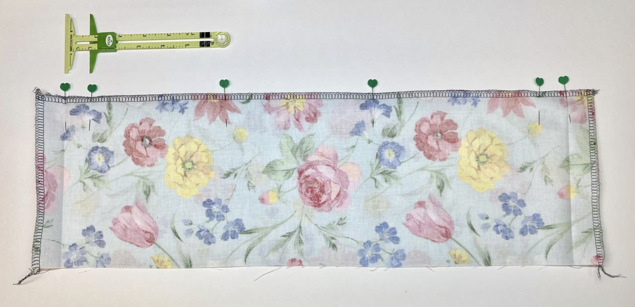 NEW! Shopping Bag Holder Sewing Tutorial at the Nancy Zieman Productions Blog