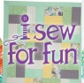 ISFF Kids' Camp Sewing Roundup 2020